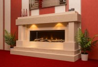 Electric Fireplace Suites Nottingham & Derby   The ...