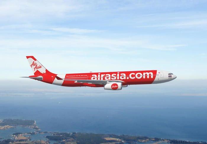 [新航線]AirAsia亞洲航空2020年1月22日起飛航臺北沖繩航線 | 常旅客