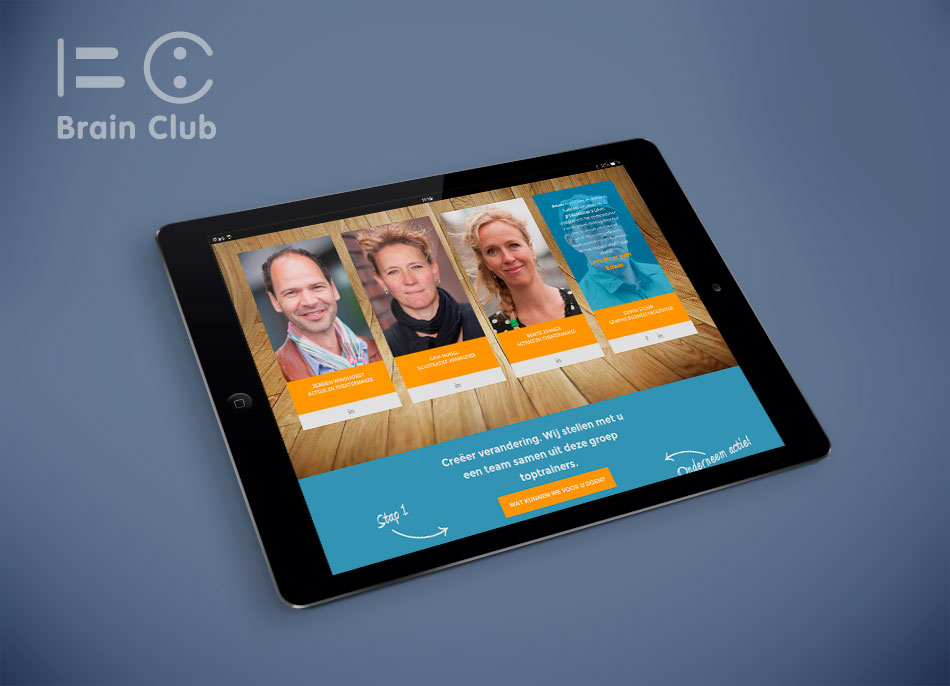 ipad-responsive-website-brainclub