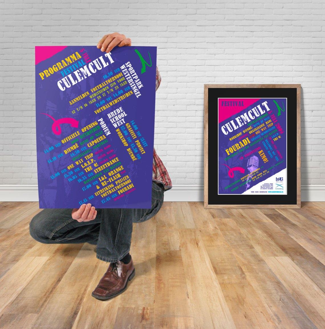 Poster-Culemcult
