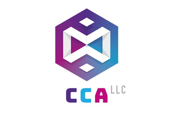 blockchain logo ontwerp