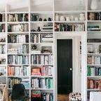 Interiors inspiration: Study
