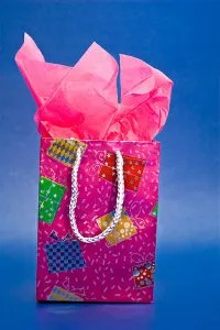 A small gift for her © Teresa Kenney | Dreamstime.com