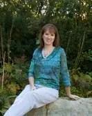Julie Sibert | Author's image