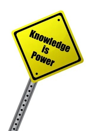 Knowledge is power © Alexmillos | Dreamstime.com