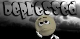 Depressed © Chrisharvey | Dreamstime.com