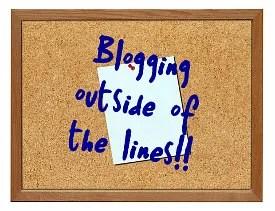 Blogging outside the lines © Christian Delbert | Dreamstime.com