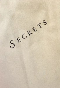 Secret document © Richard Koele | Dreamstime.com