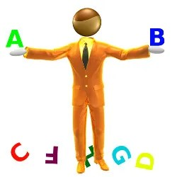 Are there more choices? © Wd2007 | Dreamstime.com