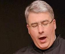 Over worked pastor © Martin Applegate   Dreamstime.com