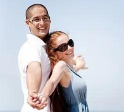Happy Couple freedigitalphotos.net