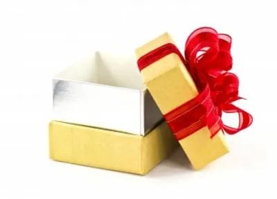 Gift box | freedigitalphotos.net