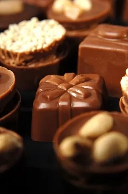 Chocolate © Suat Eman   freedigitalphotos.net
