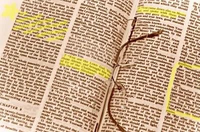 Bible study © Arvind Balaraman | freedigitalphotos.net