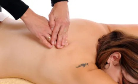 Massage Image Credit: © PeJo29 | Dreamstime.com