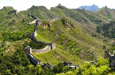 Great Wall of China © M - Pics | freedigitalphotos.net
