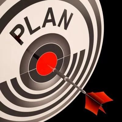 Start Planning © Stuart Miles   freedigitalphotos.net