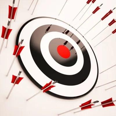 Missing the target © Stuart Miles | freedigitalphotos.net
