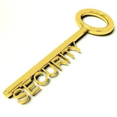 Key to Security © Stuart Miles | freedigitalphotos.net