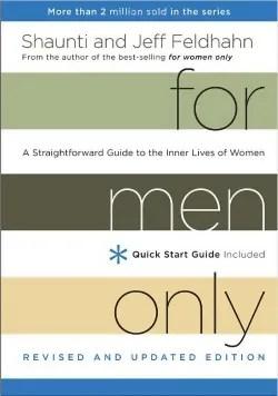 For Men Only  © Multnomah Books