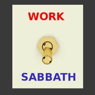 Switch on Sabbath © Stuart Miles | freedigitalphotos.net
