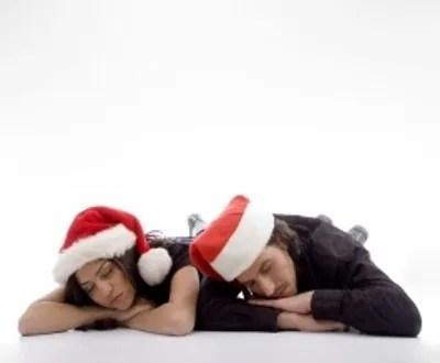 Tired Couple © imagerymajestic | freedigitalphotos.net