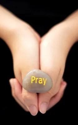 Pray! © thepathtraveler | freedigitalphotos.net