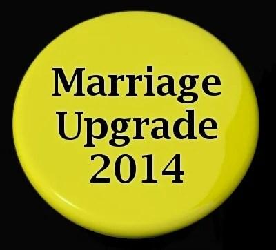 Marriage Upgrade 2014 © Stuart Miles | freedigitalphotos.net