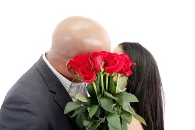 Couple kissing © David Castillo Dominici   freedigitalphotos.net