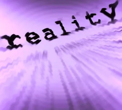 Distorted Reality © Stuart Miles   freedigitalphotos.net