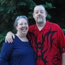 Paul & Lori 2016