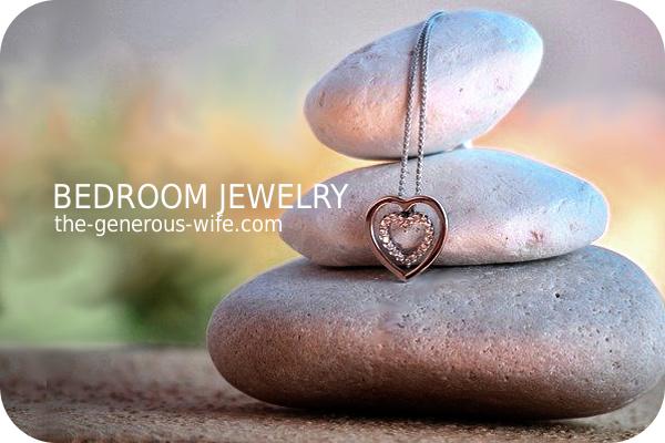 necklace displayed on rocks