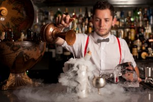 The Curious Bartender's Gin Palace – Tristan Stephenson