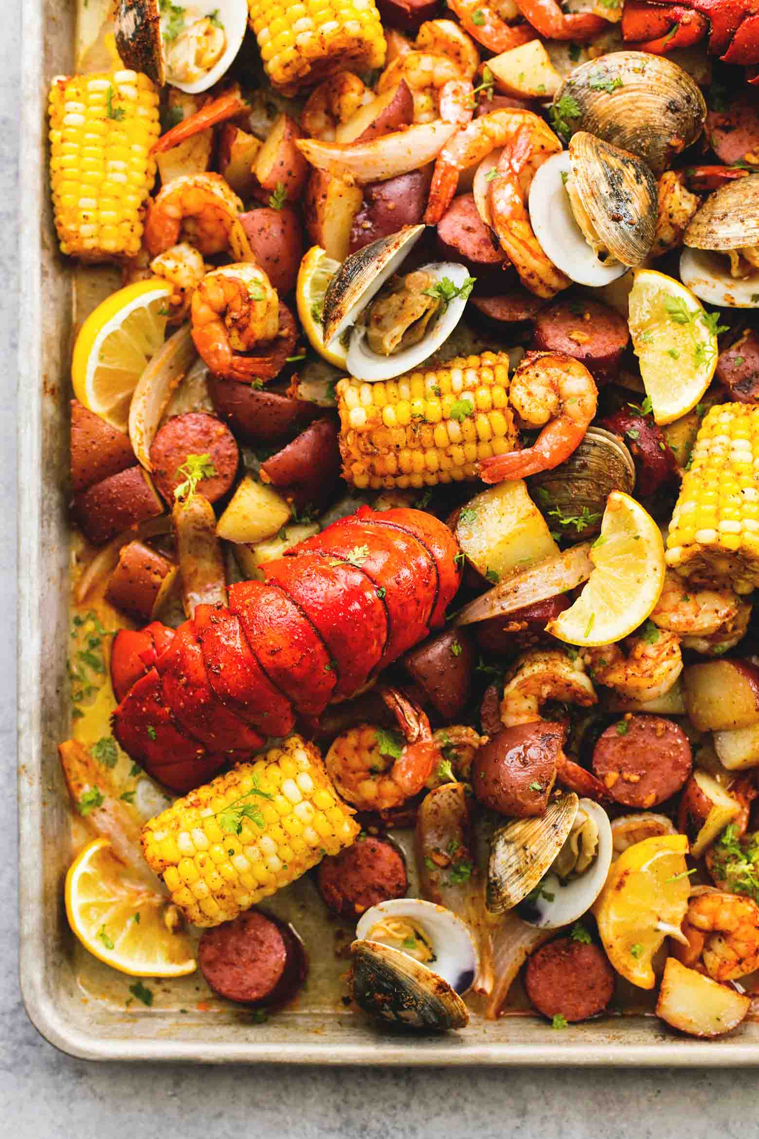 The Best Seafood Recipes for Christmas Eve  The Girl Who