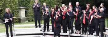 2. Dresdner Chortreffen