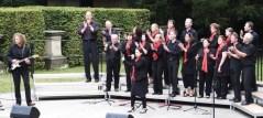 Chortreffen im Großen Garten 2014