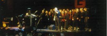 Erstes Dresdner Gospelfest
