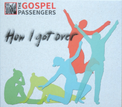 Album-Cover How I Got Over
