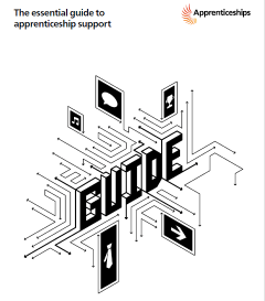 Apprenticeship Handouts, Government Fact Sheets and other