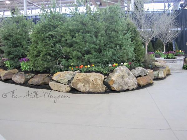 indy garden show hall