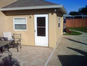 Patio Enclosure  8136263663  Patio Remodel  Tampa FL