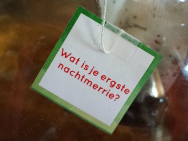Ergste Nachtmerrie | The-Happy-Housewife.nl