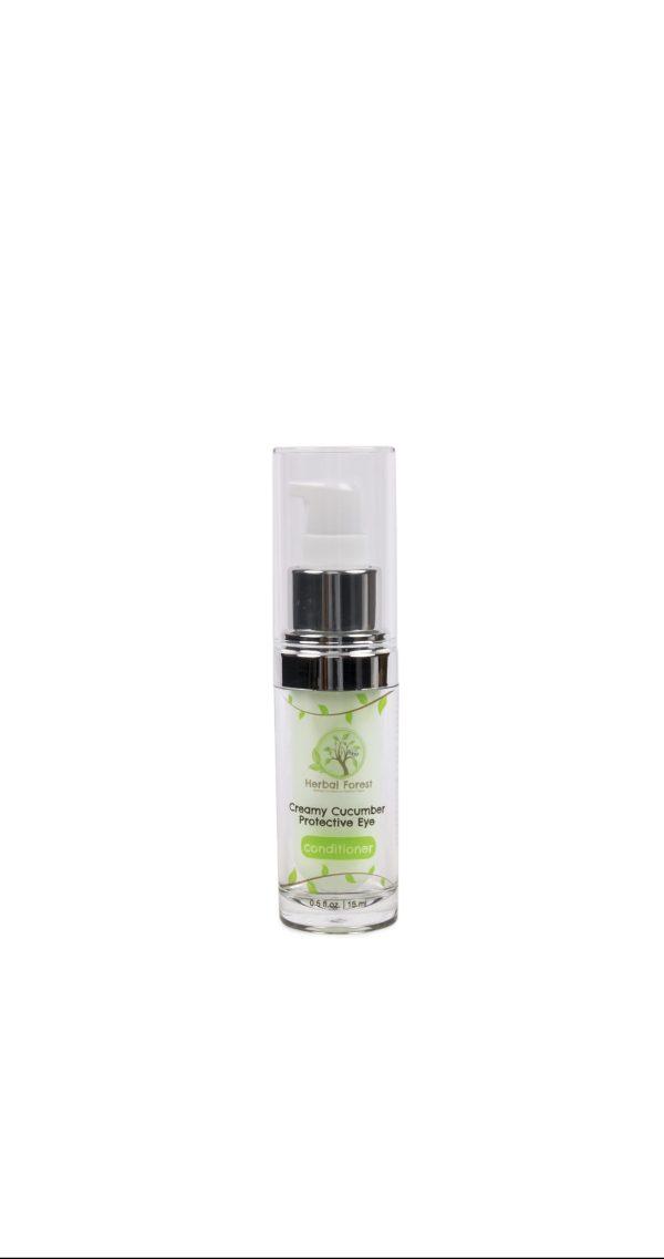 creamy cucumber protective eye conditioner