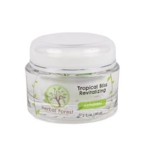tropical bliss revitalizing exfoliant