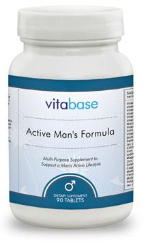 image of active man's formula