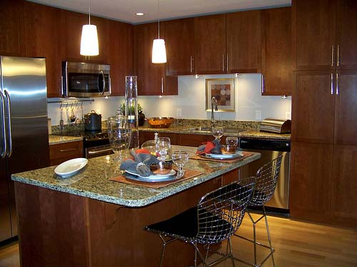 planning a kitchen island donate cabinets designs l shaped design