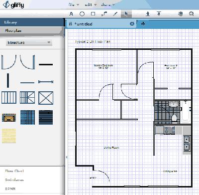 Free Interior Design Drawing Program