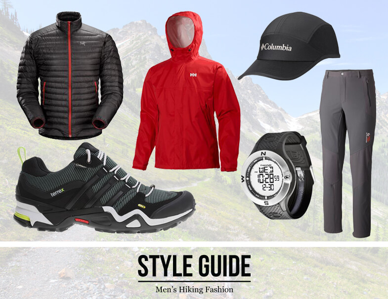 17 - Hiking Style Guide Hero