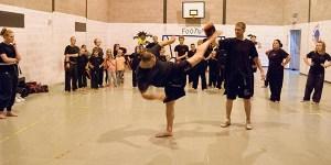 Satori Martial Arts