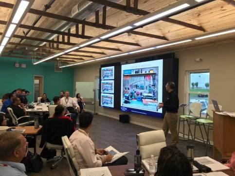 innovation workshop